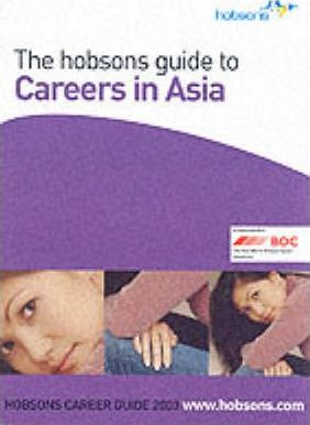 Careers in Asia 2003
