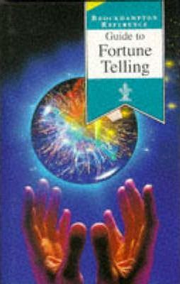 Guide to Fortune Telling