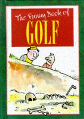 The Funny Book of Golf