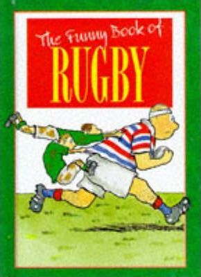 The Funny Book of Rugby