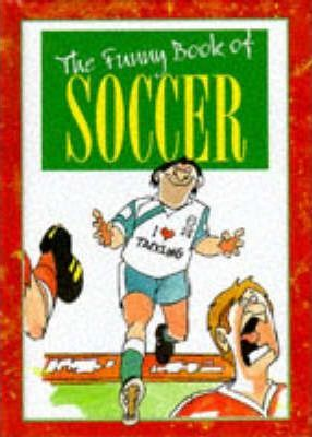 The Funny Book of Soccer