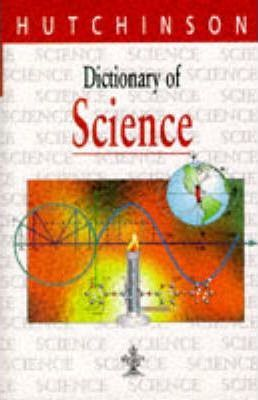 Dictionary of Science