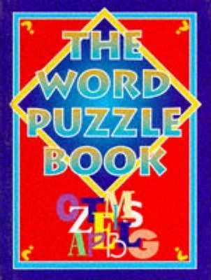 The Word Puzzle Book
