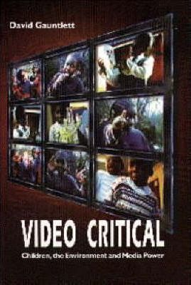 Video Critical  Children, the Environment and Media Power