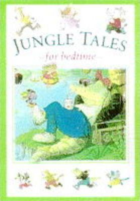 Jungle Tales for Bedtime