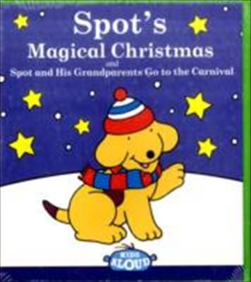 Spot's Magical Christmas and Other Stories