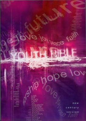 Youth Bible: New Century Youth Version