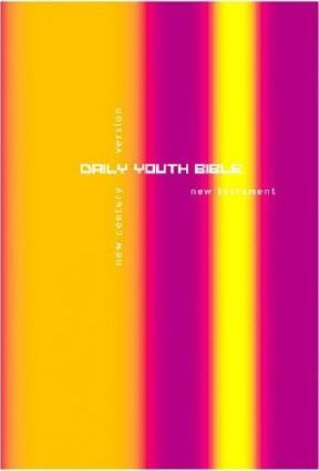 Daily Youth Bible - New Testament