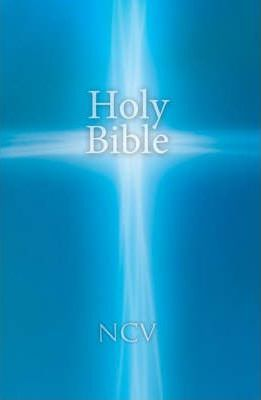 New Century Version Compact Anglicised Bible