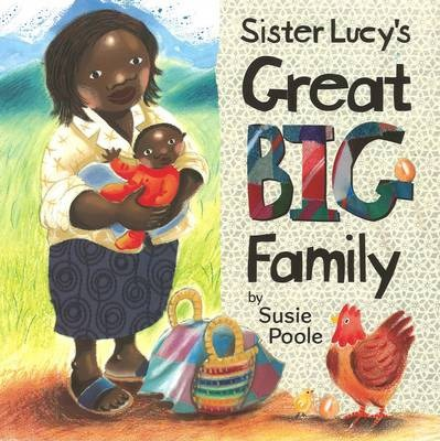 Sister Lucy's Great Big Family Cover Image