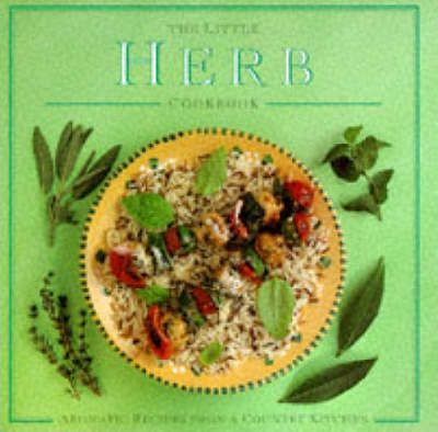 The Little Herb Cookbook