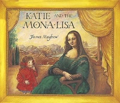 Katie and the Mona Lisa Cover Image