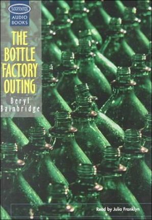 The Bottle Factory Outing Unabridged
