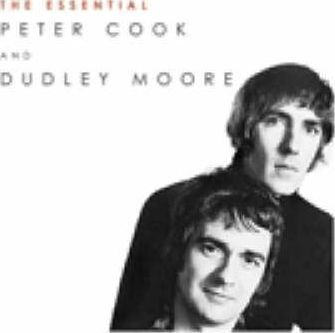 The Essential Peter Cook and Dudley Moore