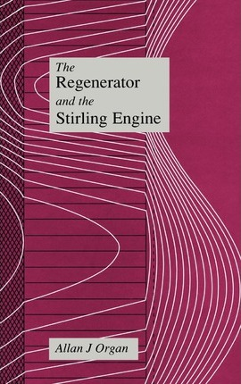 Stirling Engine Book