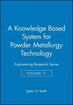 Research in Powder Metallurgy