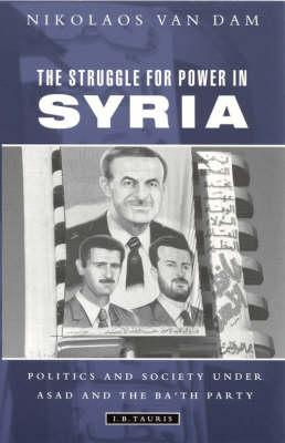 The Struggle for Power in Syria