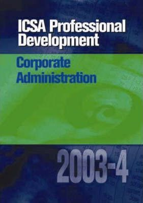 Corporate Administration