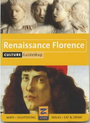 Renaissance Florence Culture Guidemap