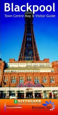 Blackpool Town Centre Map and Guide