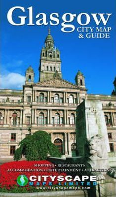 Glasgow City Map and Guide
