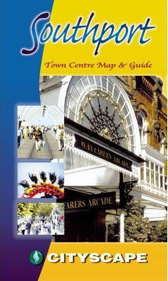Southport Town Centre Map and Guide