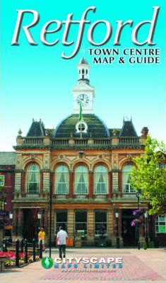Retford Town Centre Map and Guide
