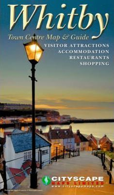 Whitby Town Centre Map and Guide