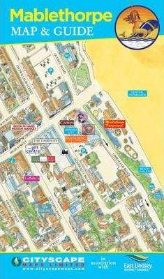 Mablethorpe Map & Guide
