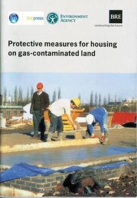 Protective Measures for Housing on Gas-contaminated Land