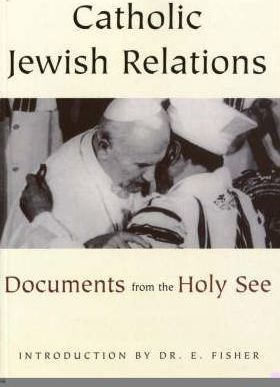 Catholic Jewish Relations