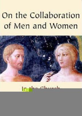 On the Collaboration of Men and Women