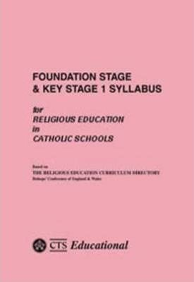 Foundation Stage and Key Stage 1 Syllabus