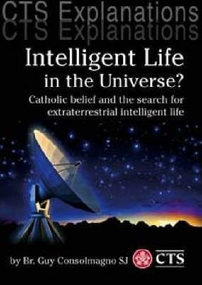 Intelligent Life in the Universe