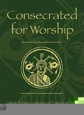 Consecrated for Worship