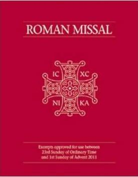 Introductory Missal