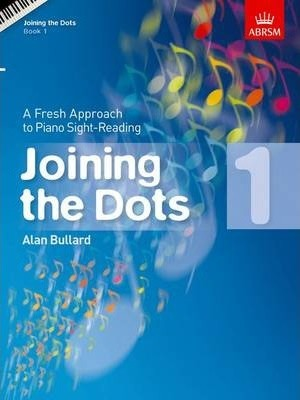 Joining the Dots, Book 1 (Piano) Cover Image