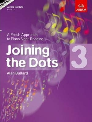 Joining the Dots, Book 3 (Piano) Cover Image