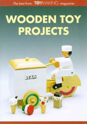 Wooden Toy Projects