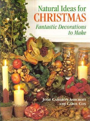 Natural Ideas for Christmas  Fantastic Decorations to Make
