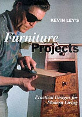 Kevin Leyu0027s Furniture Projects