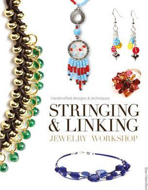 Stringing and Linking Jewelry Workshop