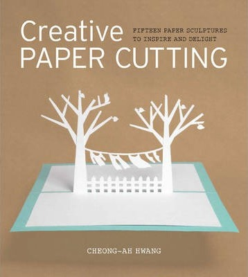 Creative Paper Cutting Cover Image