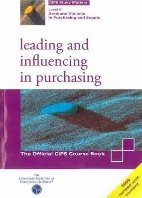Leading and Influencing in Purchasing