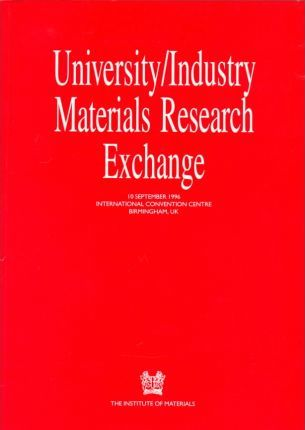 University/Industry Materials Research Exchange