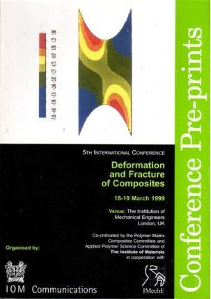 Deformation And Fracture Of Composites