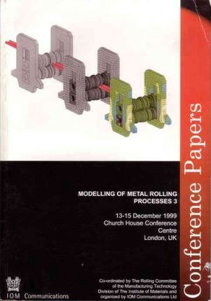 Modelling Of Metal Rolling Processes
