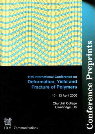 Deformation, Yield And Fracture Of Composites