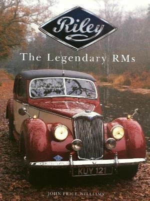 Riley Rm Series Cover Image