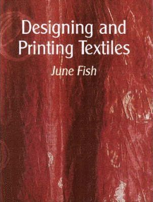 Designing and Printing Textiles